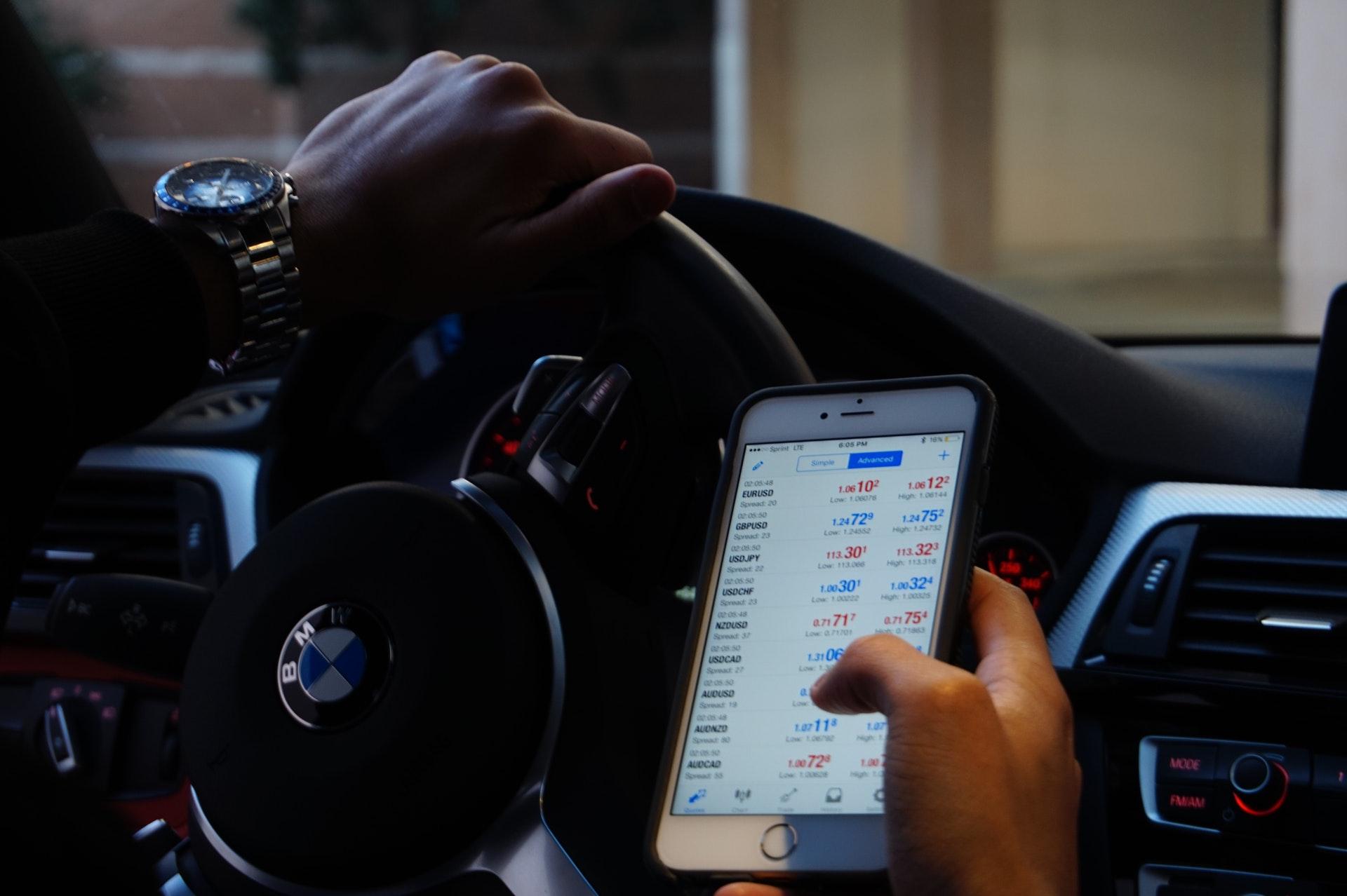 Trade Now - Investor Hangout