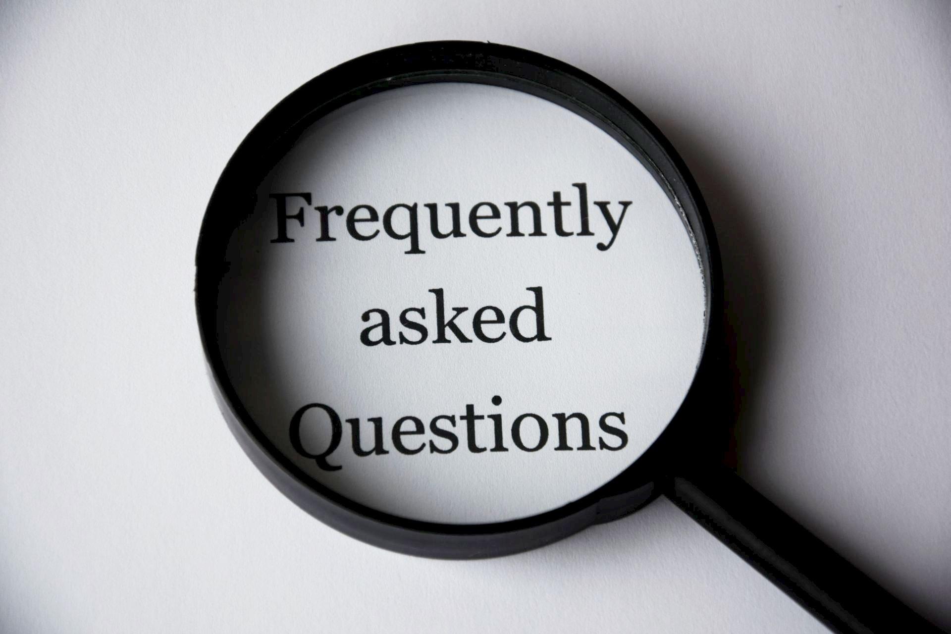 FAQs - Investor Hangout