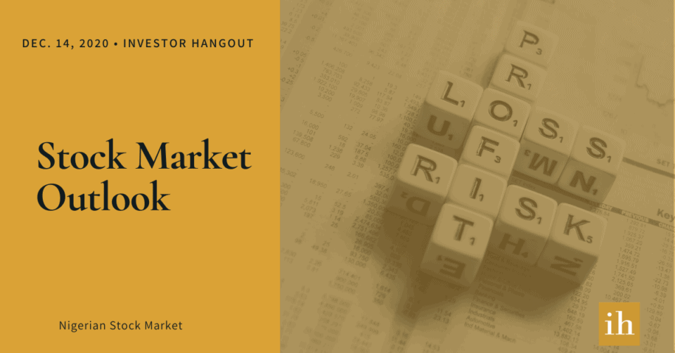 Investor Hangout Stock Market Outlook - Dec. 14, 2020